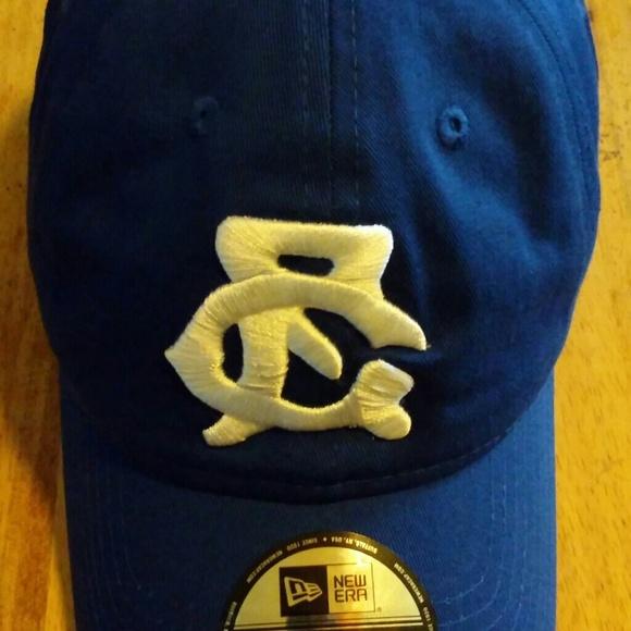 outlet store b9de2 d66b5 Great Falls Electrics RARE RETRO MiLB New Era Hat